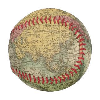 Balle De Baseball Monde 4