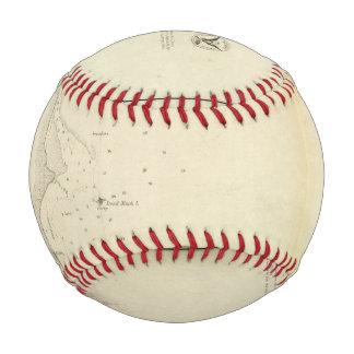 Balle De Baseball Port de San Pedro, Calif