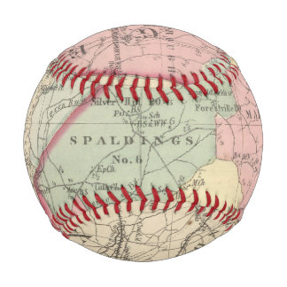 Balle De Baseball Prince George