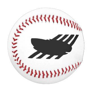 Balle De Baseball Pro base-ball tribal
