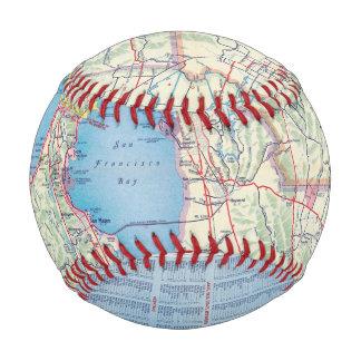 Balle De Baseball San Francisco et proximité