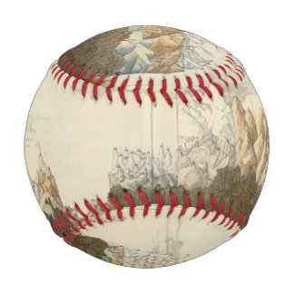Balle De Baseball Tailles du monde