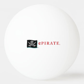 Balle De Ping Pong boule de ping-pong d'ePirate