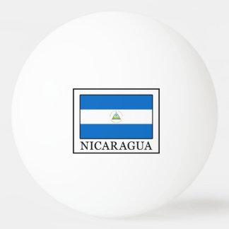 Balle De Ping Pong Le Nicaragua