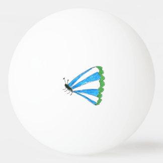 Balle Tennis De Table Boule de ping-pong d'étoile de Florence trois