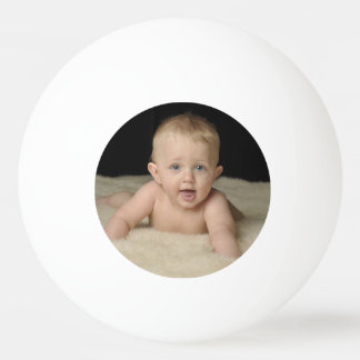 Balle Tennis De Table Concevez votre propre boule de ping-pong