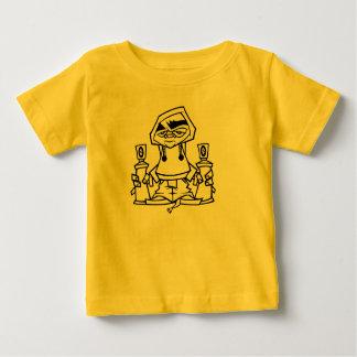 baller de bébé t-shirt pour bébé