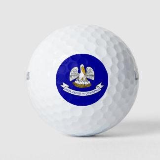 Balles De Golf Boule de golf de Wilson avec le drapeau de la