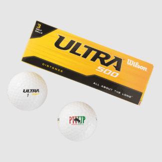 Balles De Golf Boules de golf