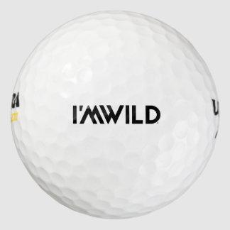 Balles De Golf Boules de golf d'IMWILD
