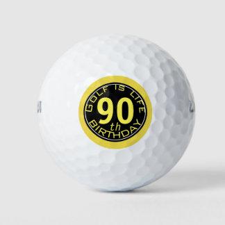 Balles De Golf Le golf est boule de golf personnalisable