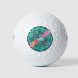 Balles De Golf Lumières de rotation