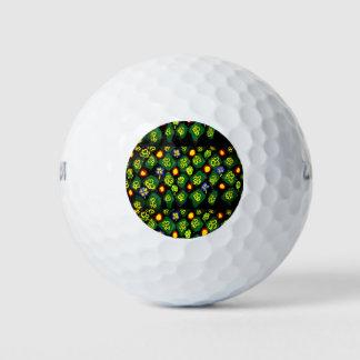 Balles De Golf Sun et poivrons