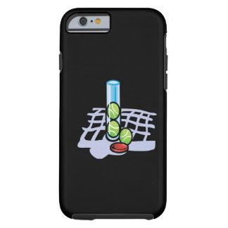 Balles de tennis coque iPhone 6 tough
