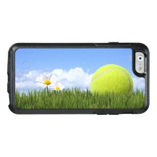 Balles de tennis coque OtterBox iPhone 6/6s