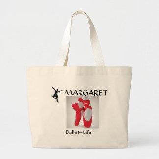 ballet, ballet2, ballet3, MARGARET, Ballet=Life Grand Sac