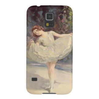 Ballet Coques Galaxy S5