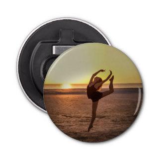 Ballet sur la plage