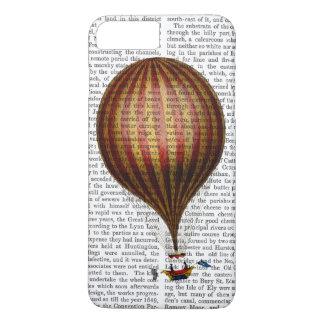 Ballon à air chaud de ballon royal de Nassau Coque iPhone 7 Plus