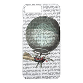 Ballon à air chaud vintage de Blanchard Coque iPhone 7 Plus