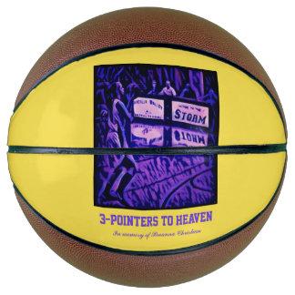 Ballon De Basket 3 indicateurs au ciel
