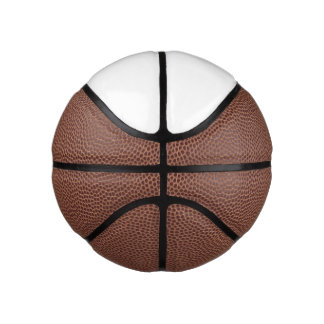 Ballon De Basket Mini basket-ball