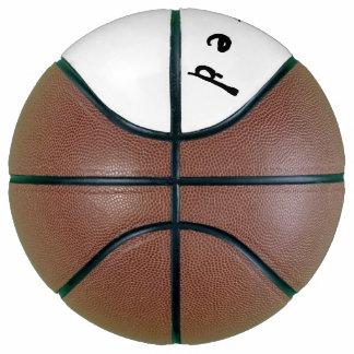 Ballon De Basket Par la boule de panier d'Eddie Monte Zooted