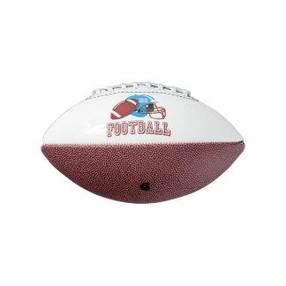 Ballon De Foot Casque de football et boule