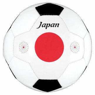 Ballon De Foot Drapeau japonais