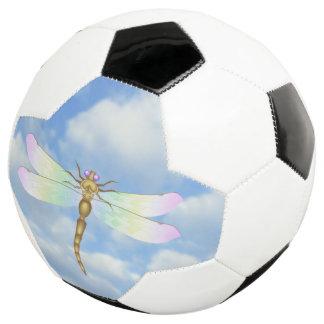 Ballon De Foot Libellule