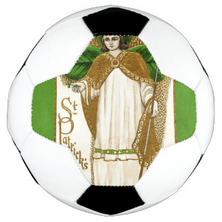 Ballon De Foot Saint Patrick de Falln