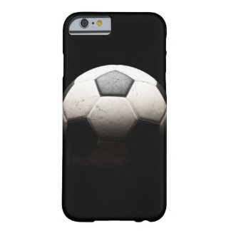 Ballon de football 3 coque barely there iPhone 6