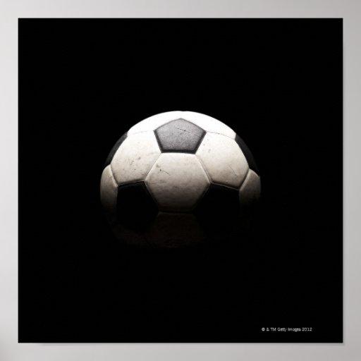 Ballon de football 3 posters