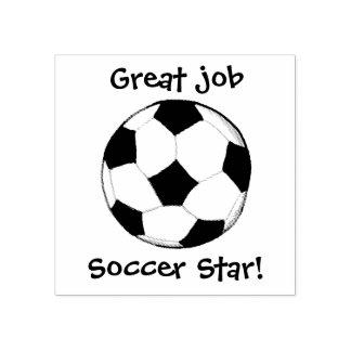 Ballon de football de coutume de KiniArt