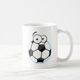 Ballon de football de Sammy Mug
