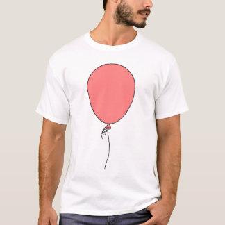 Ballon (rose) t-shirt