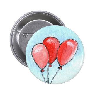 Ballons Badge