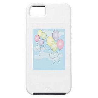 Ballons d anniversaire iPhone 5 case