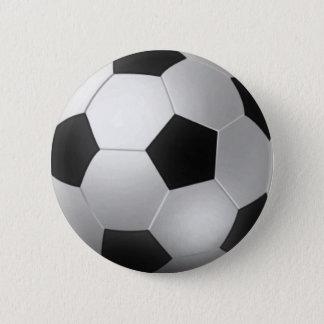 Ballons de football badge