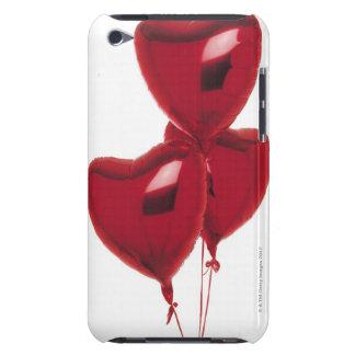Ballons en forme de coeur coque iPod touch Case-Mate