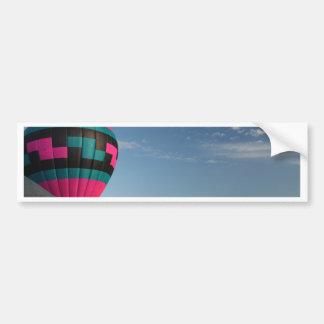 Ballons gonflant à l événement de xlta autocollants pour voiture