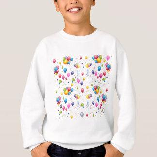 Ballons Sweatshirt