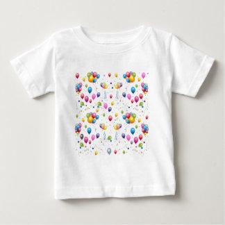 Ballons T-shirt Pour Bébé