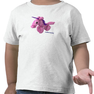 Balloonimals Maggie la licorne ! T-shirts