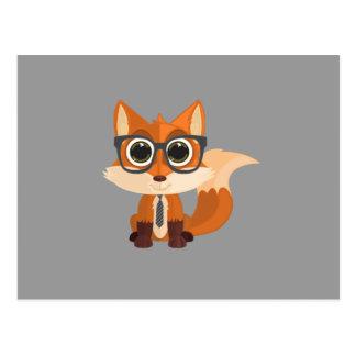 Ballot de Fox Cartes Postales