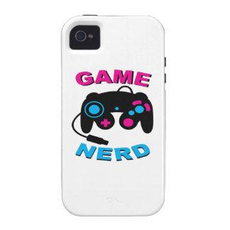 Ballot de jeu coques iPhone 4