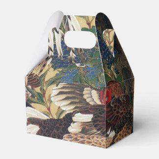 Ballotins Ballotin japonais de coq de peinture