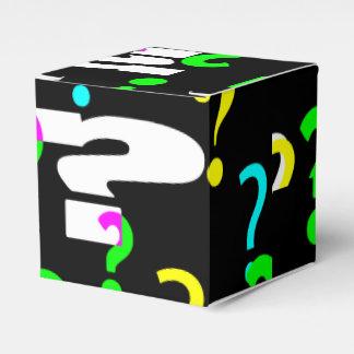 Ballotins Boîte de mystère