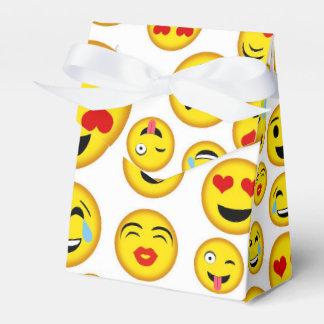 Ballotins Boîte mélangée de cadeau d'amusement de motif
