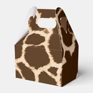 Ballotins Copie de girafe